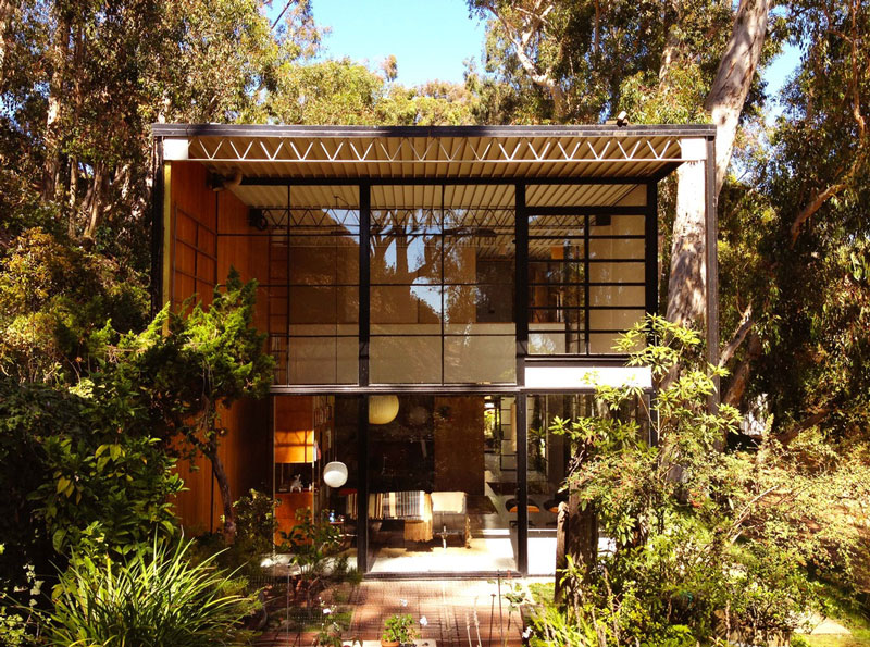 study case house 8 Explore robin berthier's board case study house 8 (eames house) on pinterest | see more ideas about architecture, colors and contemporary houses.