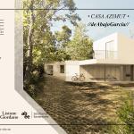 Resolución del Concurso para la construcción de una vivienda en Cercedilla