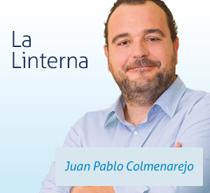 Juan Pablo Colmenarejo