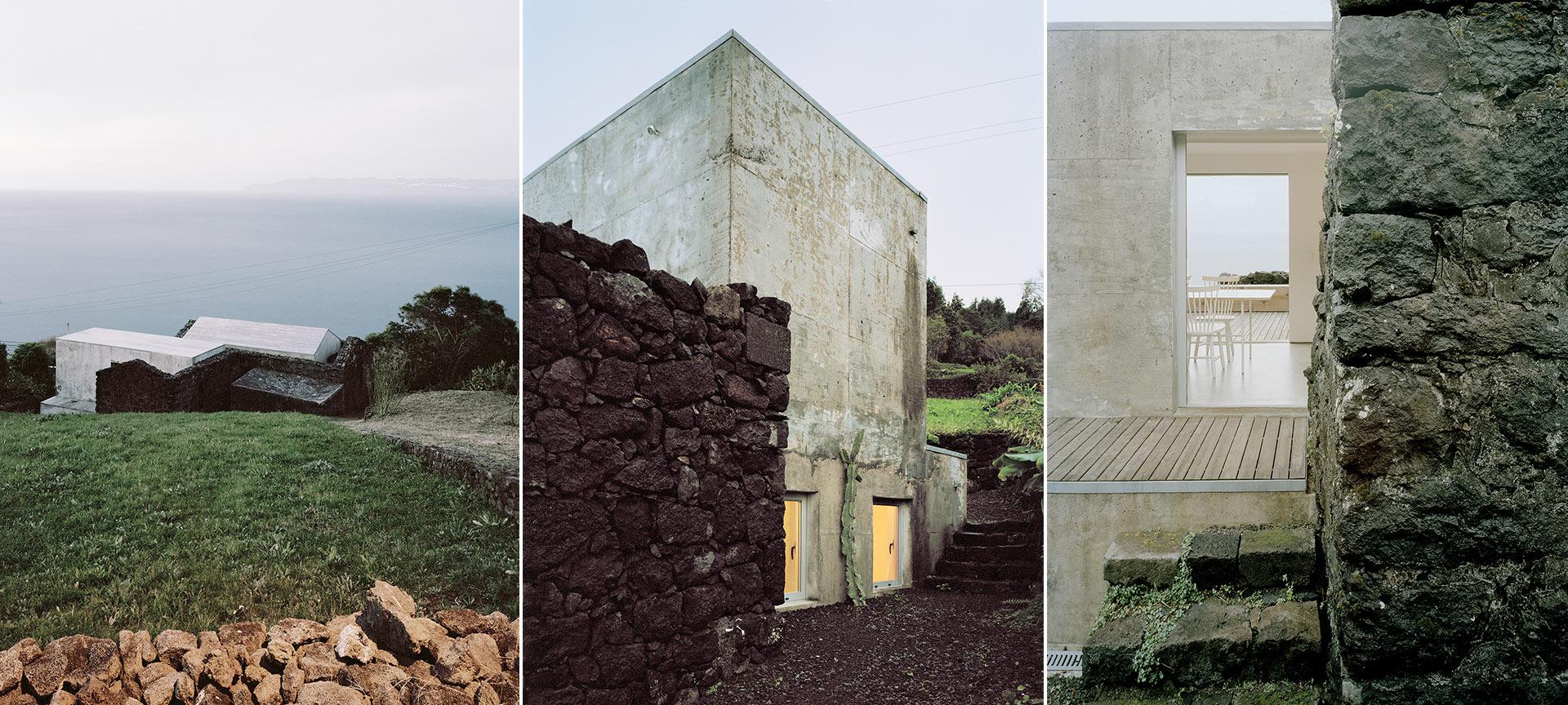 Entre la arquitectura vern cula y contempor nea selecta home for Estilos arquitectonicos contemporaneos