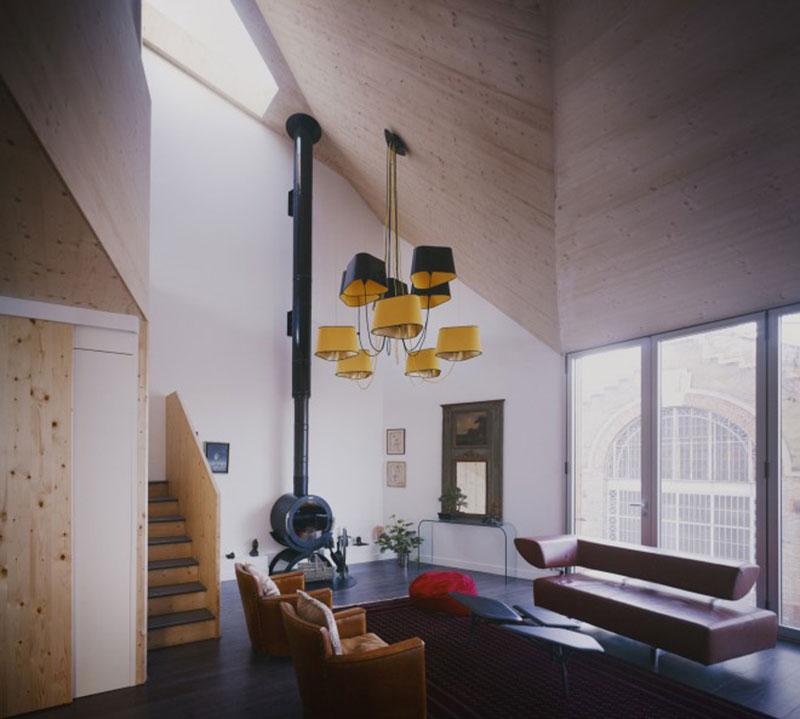 di logo entre lo nuevo y lo viejo entre la obra de nueva construcci n y la rehabilitaci n. Black Bedroom Furniture Sets. Home Design Ideas