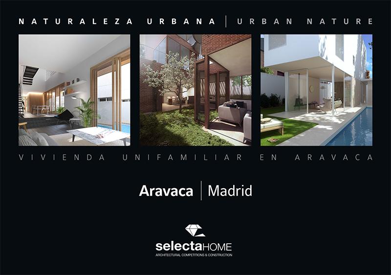 Aravaca Madrid