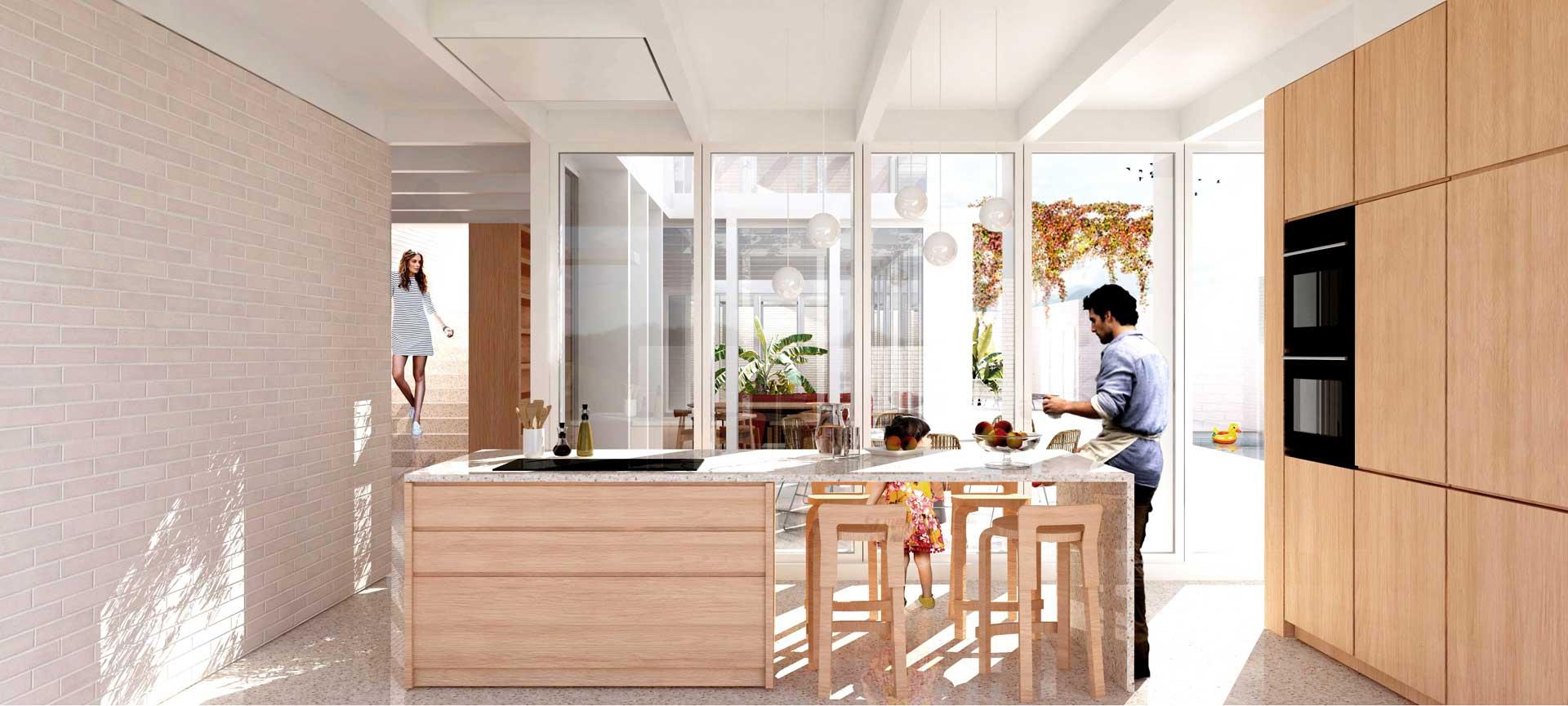 Que-es-una-casa-Cocina