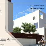 Resolución del Concurso Inmobiliario para la construcción de una vivienda en Aravaca